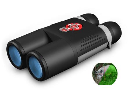 ATN digitální dalekohled s nočním viděním BinoXS HD 4-16x