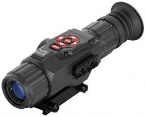 Noční vidění puškohled ATN X-Sight 3-12x HD