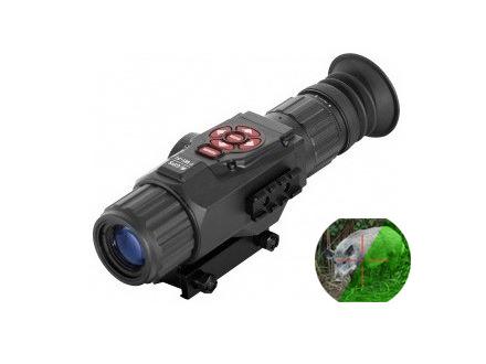 ATN noční vidění digitální puškohled X-Sight 3-12x