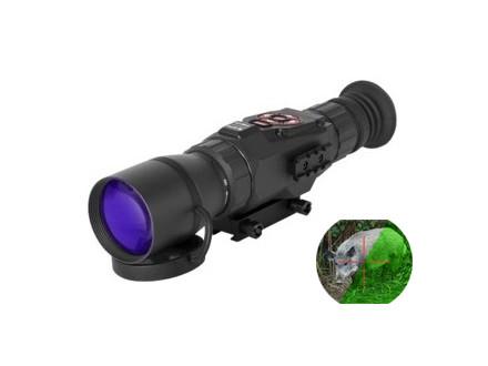 Noční vidění puškohled ATN X-Sight 5-18x HD